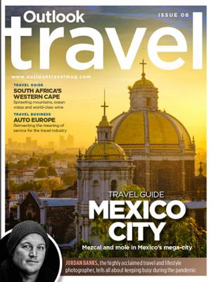 Outlook Travel Magazine - Issue 06